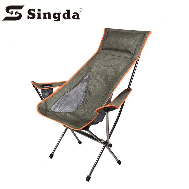 Wedding Mens Camping Beach Chairs Round Folding Chair