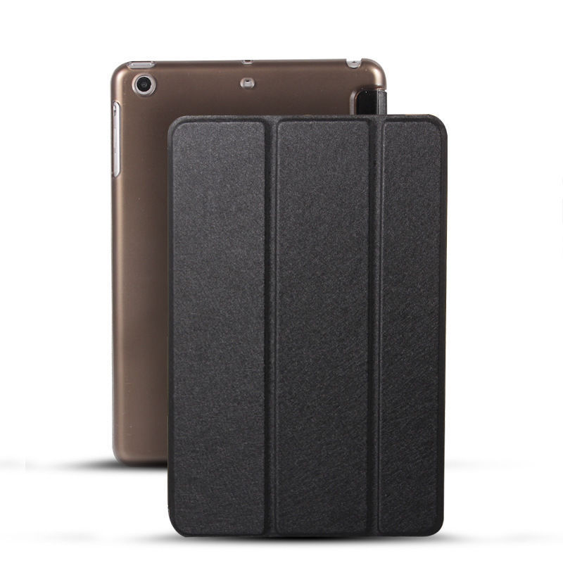 High Quality PU PC Flip Stand Back Cover for <strong>iPad</strong> pro 11 Smart Case