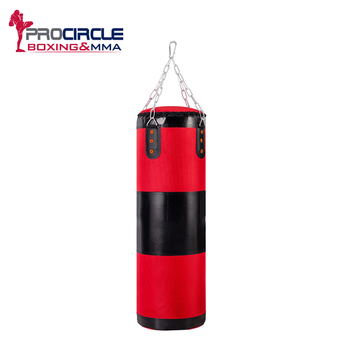 Free Standing Boxing Punching Sand Bag