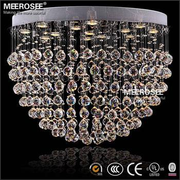 French style ceiling lights lighting crystals clip on chandelier french style ceiling lights lighting crystals clip on chandelier lamp shades md2563 aloadofball Gallery