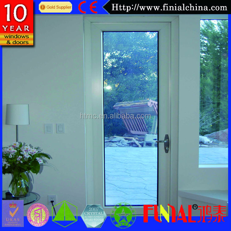 Latest Design High Quality Aluminum Laminated Glassdoor Drawings ...