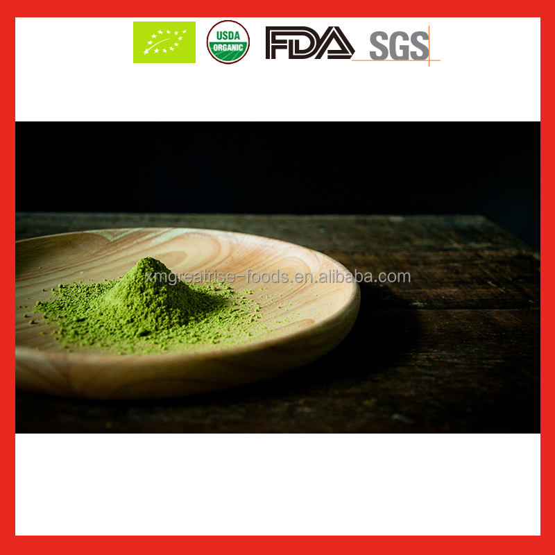 Matcha Green Tea Powder- Organic Clunary Grade