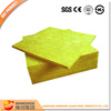 non conductive heat resistant materials thermal insulation material for oven soundproof glasswool