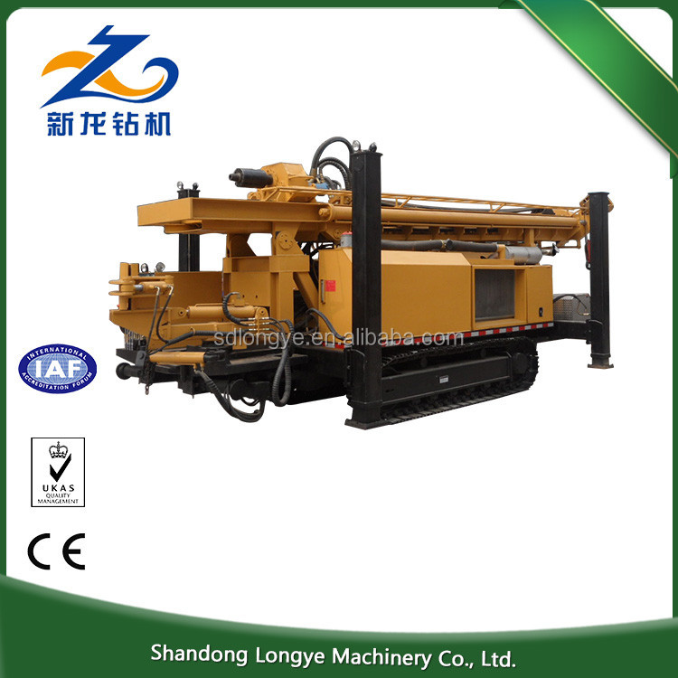 Most selling products 140---400mm Hole diameter electric bore well drilling machine price