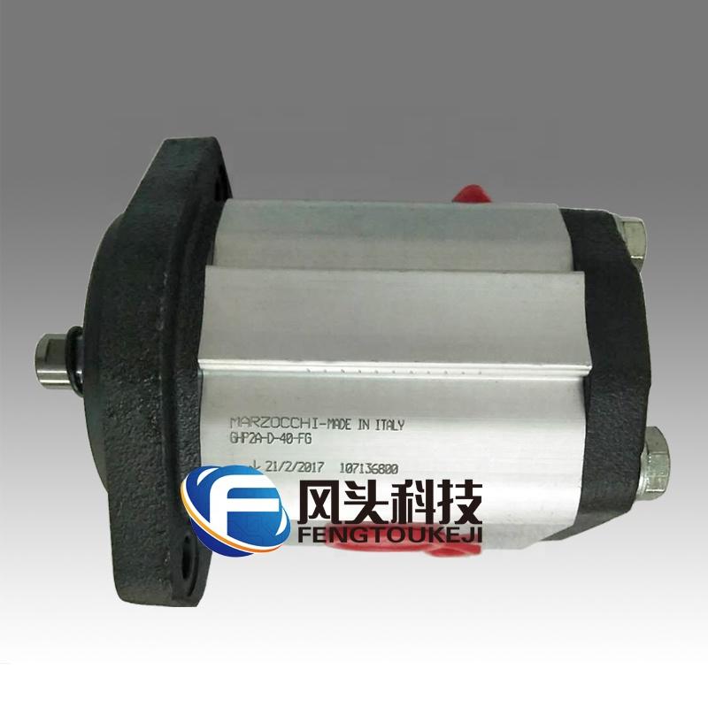 ITALY MARZOCCHI gear pump GHP2A-D-40-FG
