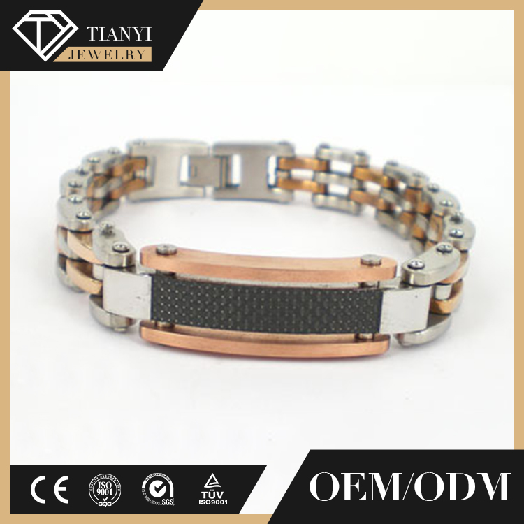 Professional stainless steel bracelet, stainless steel anchor bracelets, stainless steel mangetic bracelet