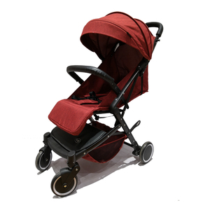 China baby stroller manufacturer high landscape and foldable hot mum baby pram stroller 3 in 1