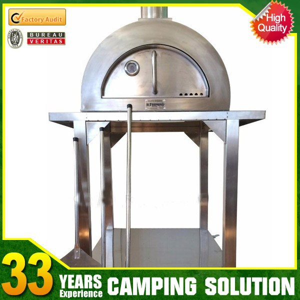 Selling Pizza Oven Used in Home or Outdoor