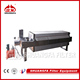 Professional wine filter press with CE/ISO Certification