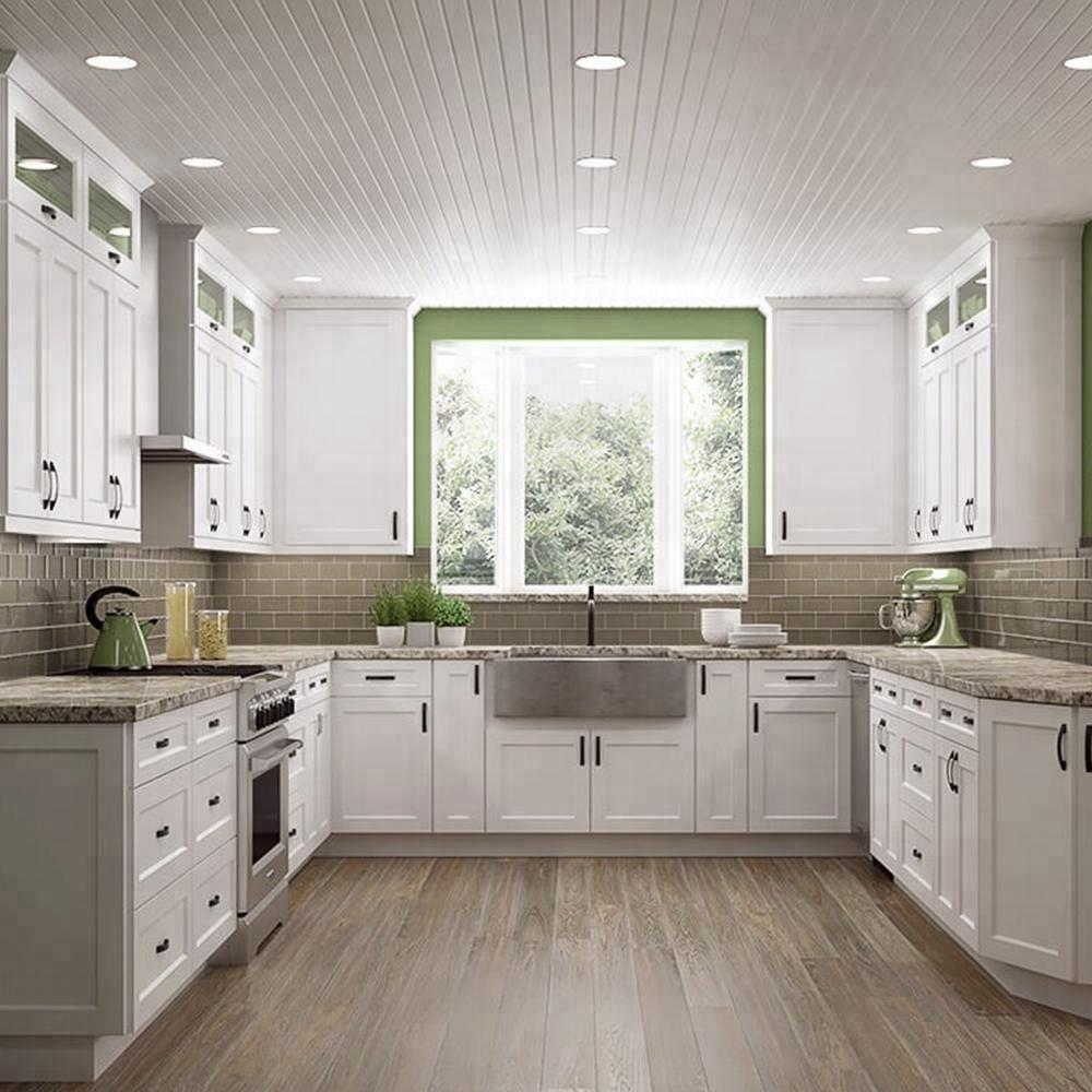 Finden Sie Hohe Qualität Shaker Tür Küchenschrank Hersteller und ...