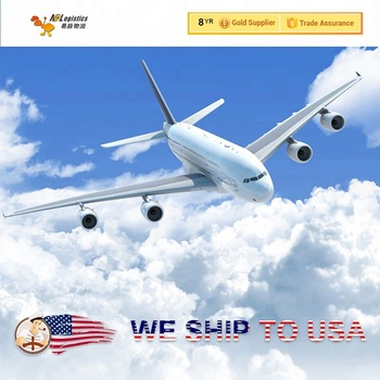 Cheap air freight/shipping/Amazon/FBA/ freight forwarder from China to America