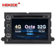 MEKEDE Android 8.0 octa core android car dvd player for Ford F150 Explorer F650 F150 F450 F350 Edge Expedition Mustang with 4+32