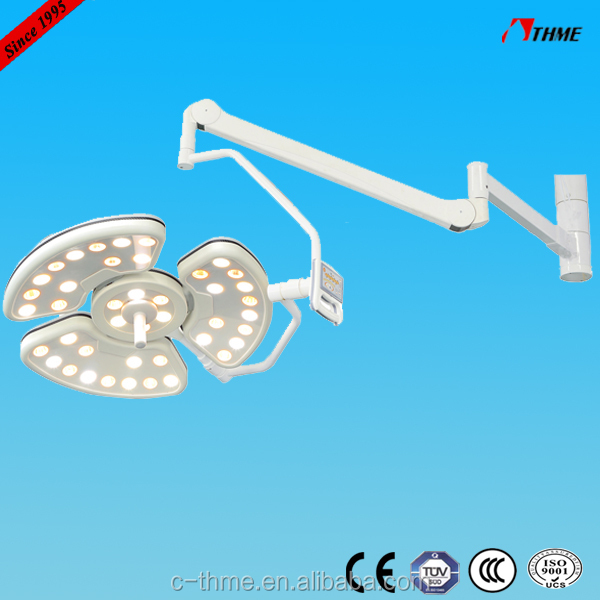 LSSL-7205 LED Surgical Operating Light for Hospital New Product with CE