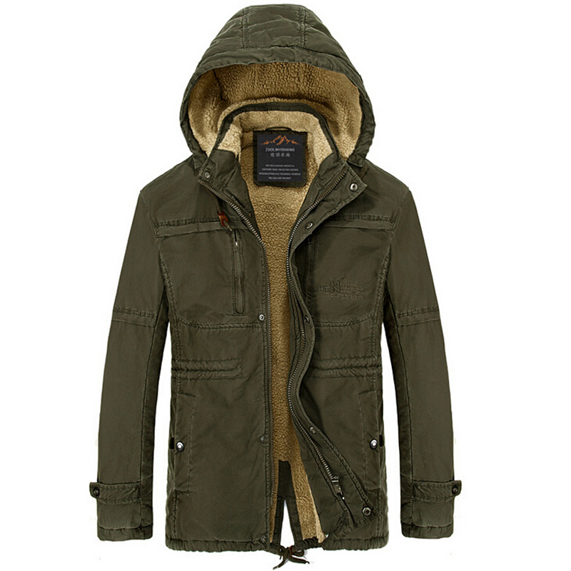 Cool Parka Jackets - Jacket To