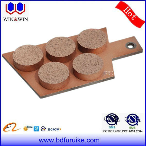 wholesale friction brake valve