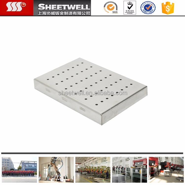 New Fashion Wholesale Unique Design Electronic Sheet Metal Stamping