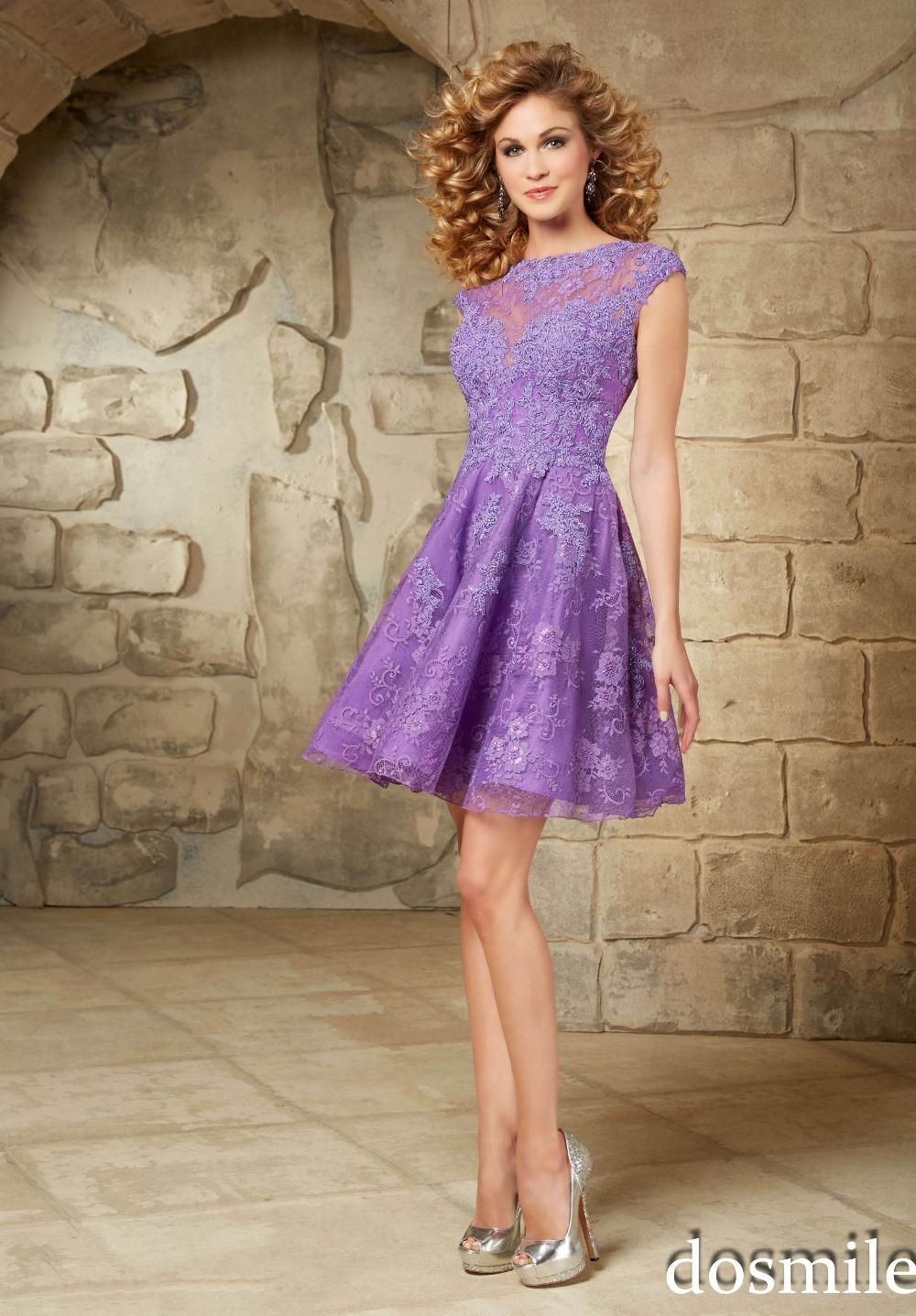6010e0f28cff Short Purple Semi Formal Dresses - raveitsafe