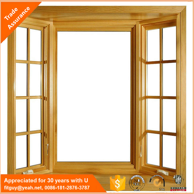 Latest french wood window designs in kerala