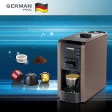 New Model Factory design high efficiency 2KW Dolce Gusto Large Capacity coffee maker machine for living room