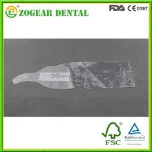 DB015 ZOGEAR multi sizes dental disposable sleeve for curing light