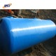 FRP purification anaerobic digester filter Septic tank