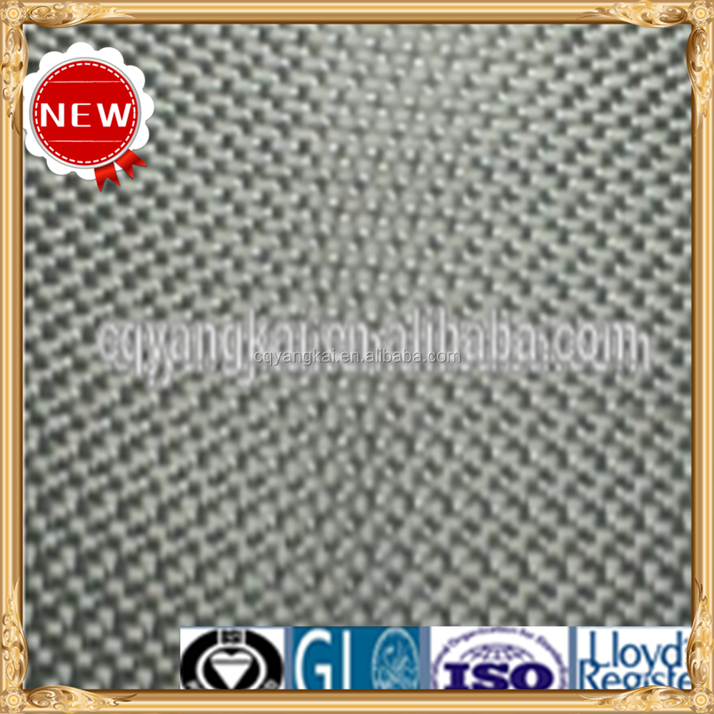 High Strength Fiberglass S-Glass Multi-axial Fabric / Cloth