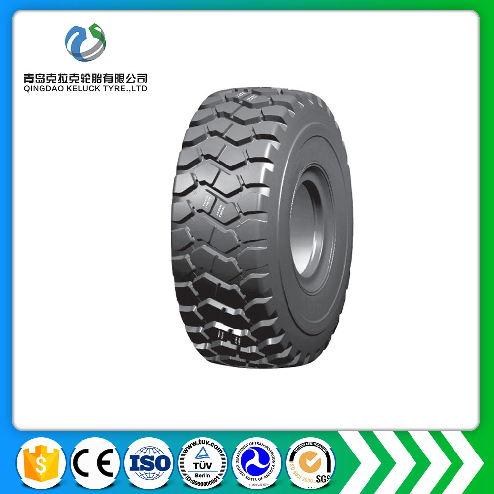 cheapest good warranty best selling chinese famous brand 1600r25 radial otr tires