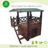 Professional Made Cheap Price Wooden Cat Tree House