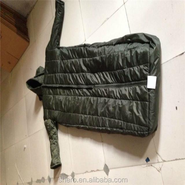 Oliv for sale online 750 Gramm Schlafsack Fleece