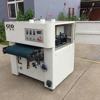 Gypg600 Wood Furniture Polishing Machine For
