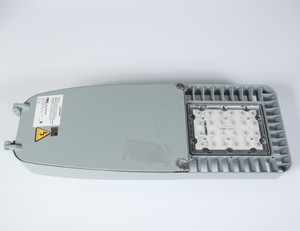 module led street light glass cover 60w price
