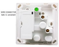 South Africa Wall Multi Outlet Electric Switch And Socket ...