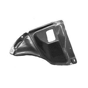 KEYSTONE 5144434010 FITS TOYOTA TUNDRA PICKUP FRONT LEFT SIDE UNDERCAR SHIELD TO1228137