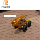 CCTV Underwater Pipe Inspection Crawler Robot