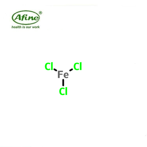 98% Ferric Chloride Anhydrous / IRON(III) CHLORIDE / FeCl3 CAS 7705-08-0
