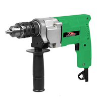 POWERTEC power tools 600W electric 13mm impact drill