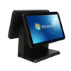 Window Cash Register System Machine Touch Screen All In One Pos