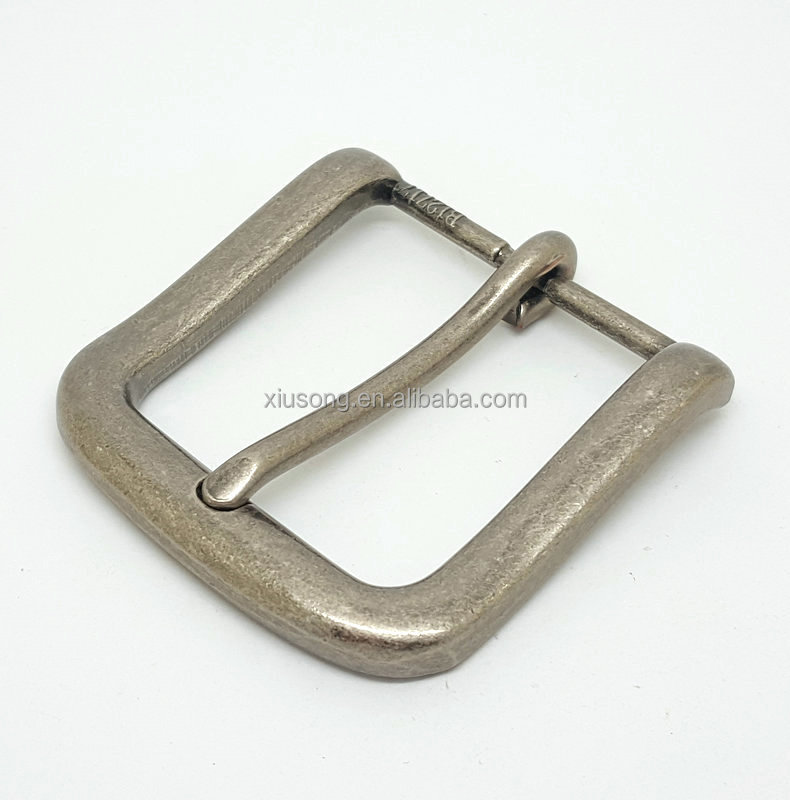 wholesale custom fashion style beautiful design casting pin belt <strong>buckle</strong> for man