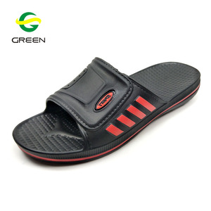 Greenshoe Cheap Home Guest Slippers Slides,China Cheap Sandals EVA Material Bathroom Slippers Indoor Slipper