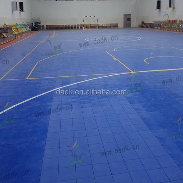 Futsal flooring cost gurus floor for Sport court pricing