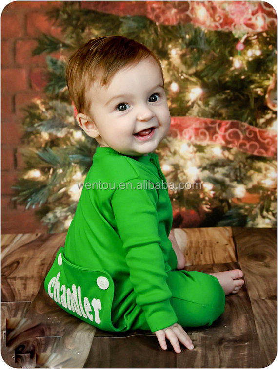 Personalized Christmas Pajamas, Personalized Christmas Pajamas ...