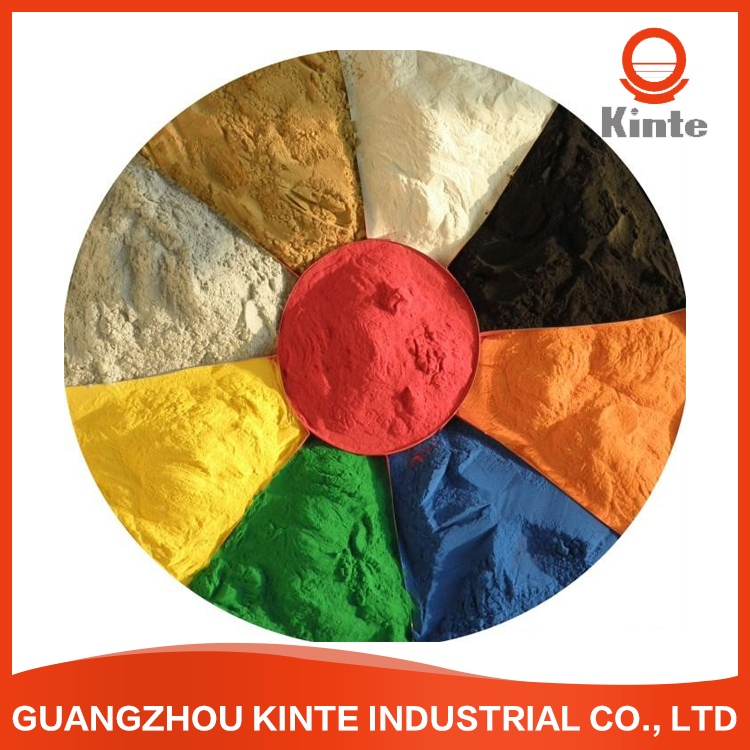 polyester based polyurethane powder coating paint