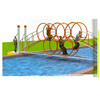 Experienced manufacturer water slide toys toy grow in adult pool For Outdoor Activities