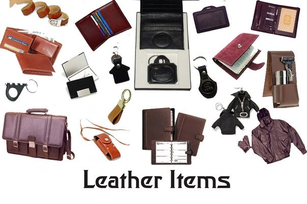 Image result for leather products