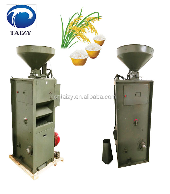 hot sale good quality rice husk grinding machine for paddy