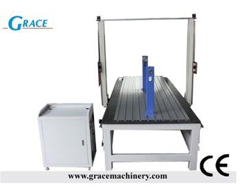 hei er draht 3d schaum vase schneiden cnc maschine g1320 buy product on. Black Bedroom Furniture Sets. Home Design Ideas
