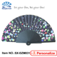 Well Designed personalized hand fans for wedding