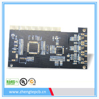 6-Layer Number of Layers 94v0 rohs pcb board electric balance board