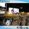 p6 indoor rental led curve/flex led video wall panel screen 6mm flexible led display