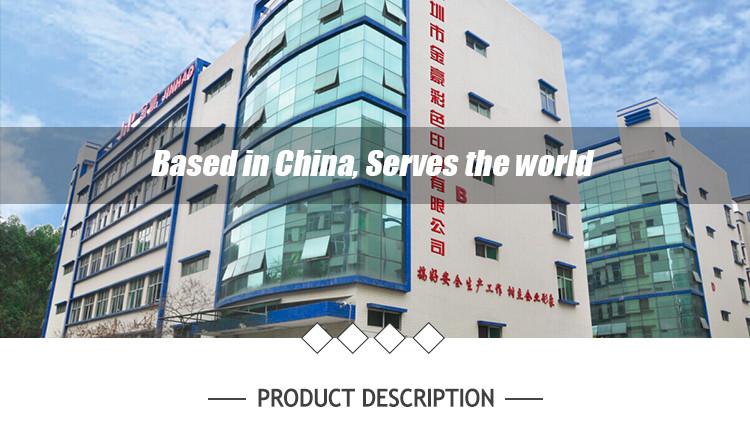 Preço de fábrica projetar impressão do livro de capa dura e serviço vinculativo na China